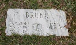 Salvatore J. Bruno