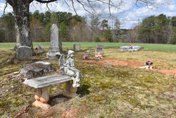 East Graveyard