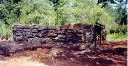 Washington Hale Pruitt Family Cemetery