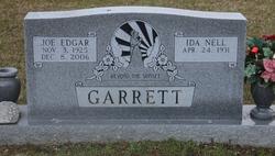 Ida Nell Garrett