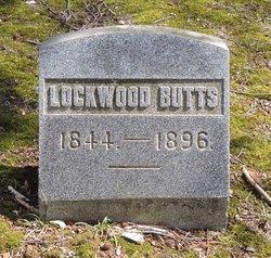 Lockwood Butts