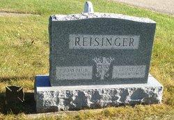 Leone Gertrude <I>Schmitz</I> Reisinger