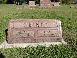 Alva J Griner