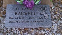 """Otis """"Lamar"""" Bagwell"""