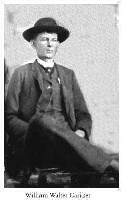 W. W. Cariker