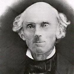 Rev Abel Bingham