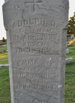 Adolph O. Becker