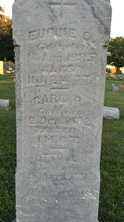 Carl R. Becker