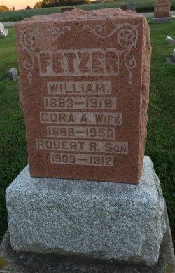 Robert R. Fetzer