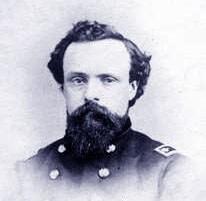 James Adams Congdon