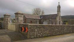 Coolalaw Church Graveyard