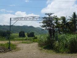 Dancalan Public Cemetery