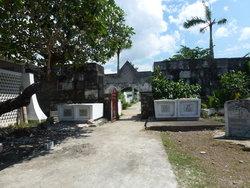Hinigaran Catholic Cemetery
