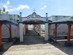 Hinigaran Municipal Cemetery