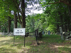 Number 9 Cemetery