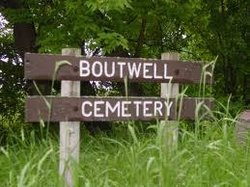 Boutwell Cemetery