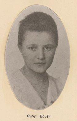 Ruby Adele <I>Bauer</I> Kirkham