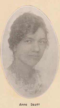 Anna E. King