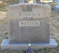 Leonard Edwin Watson