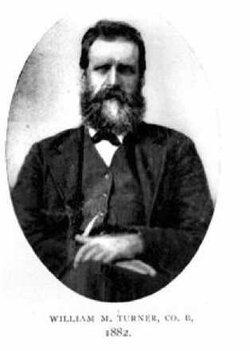 William Morgan Turner