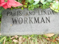 Linda Lou <I>Ellis</I> Workman