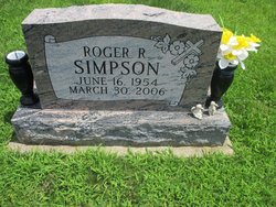Roger Ray Simpson