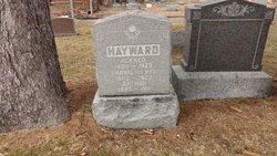 Arthur Alfred Hayward