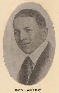 Henry H Wellsandt