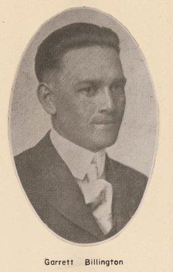 William Garrett Billington