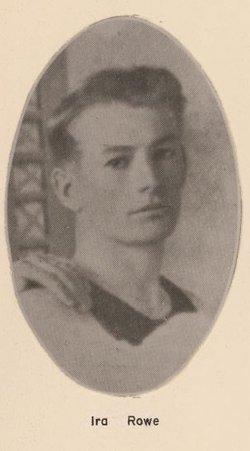 Ira P. Rowe