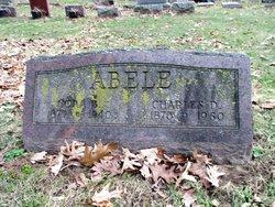Cora Belle <I>Slate</I> Abele