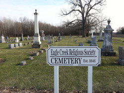 Eagle Creek Religious Society Cemetery