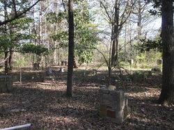 Otey Chapel Saint John's Episcopal Church Cemetery