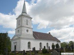Brandstad Kyrkogård