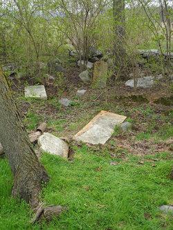 Curlettet-Elliott Family Cemetery