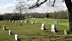 Unity Grove Methodist Church Upper Cemetery