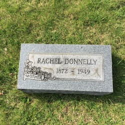 Rachel Donnelly
