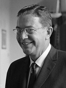 Samuel Ernest Vandiver, Jr