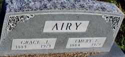 Emery Earl Airy
