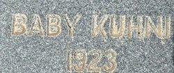 Phyllis Kuhni