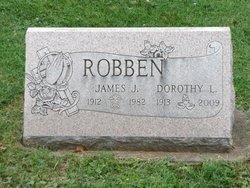 Dorothy Louise <I>Baldes</I> Robben