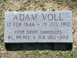 Adam Voll