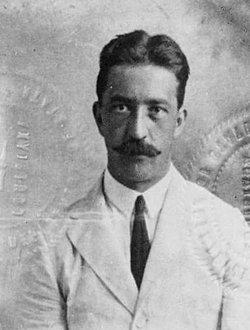 Walter Joseph Stauffer