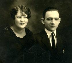 Alma Cecile <I>Baugh</I> Pavloff