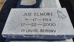 Joseph Elmore