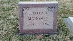 Estella Cora <I>Bingham</I> Mahoney