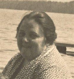 Charlotte Minna <I>Herrnstadt</I> Tow