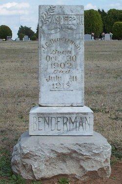 John Coleman Benderman