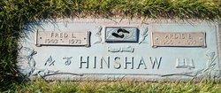 Fred Leland Hinshaw