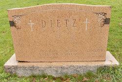 Letitia <I>Cercone</I> Dietz